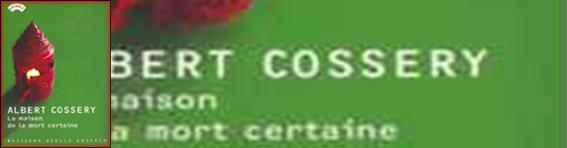 cossery