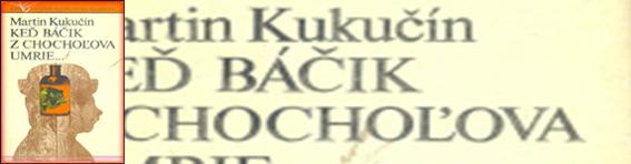 kukucin